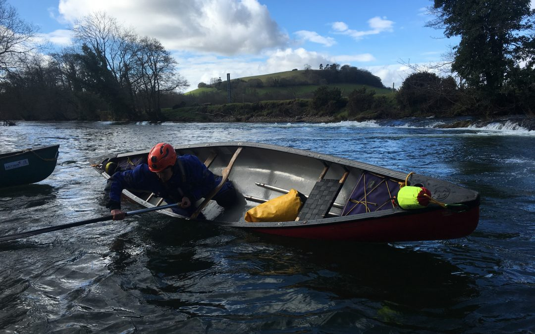 Your  British Canoeing Paddlesport Options